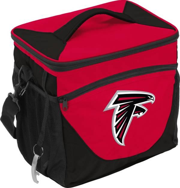 Atlanta Falcons 24 Can Cooler product image