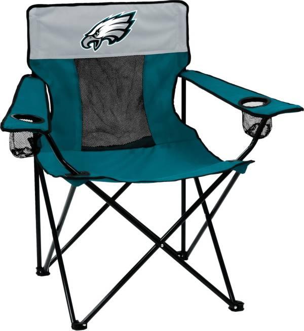 Philadelphia Eagles Elite Chair product image
