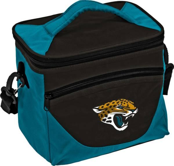 Jacksonville Jaguars Halftime Lunch Cooler product image