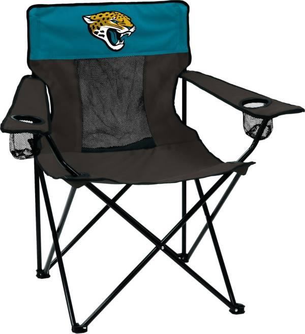 Jacksonville Jaguars Elite Chair product image