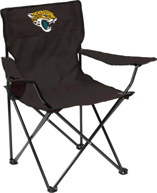 Jacksonville Jaguars Quad Chair product image