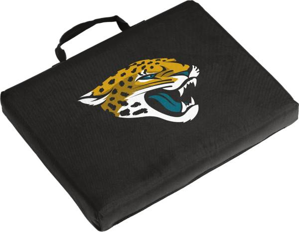 Jacksonville Jaguars Bleacher Seat Cushion product image