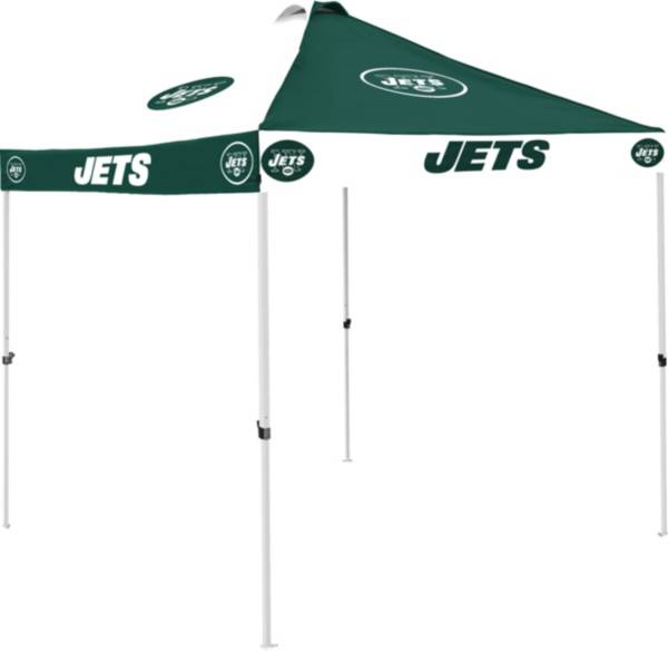 New York Jets Checkerboard Tent product image
