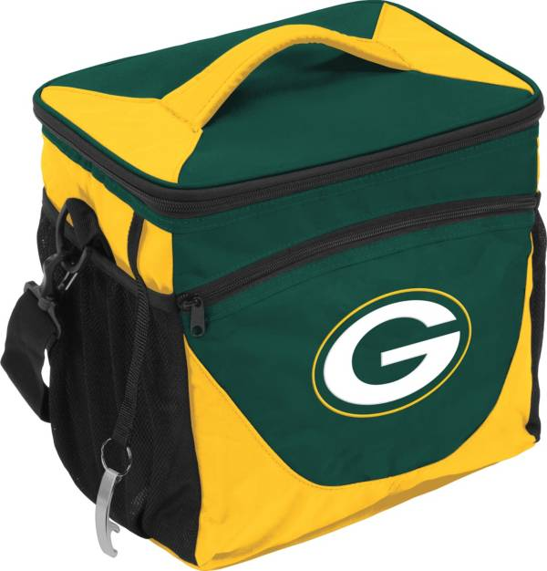 Green Bay Packers 24 Can Cooler product image