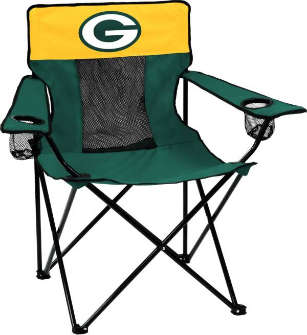 Green Bay Packers Elite Chair product image