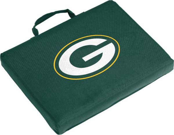 Green Bay Packers Bleacher Seat Cushion product image