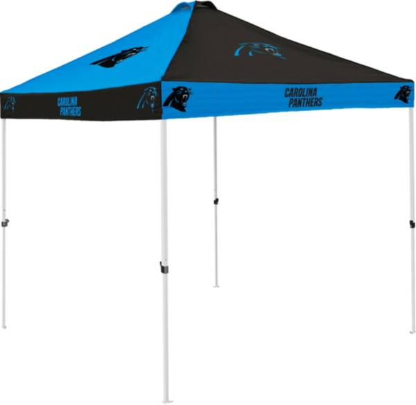 Carolina Panthers Checkerboard Tent product image