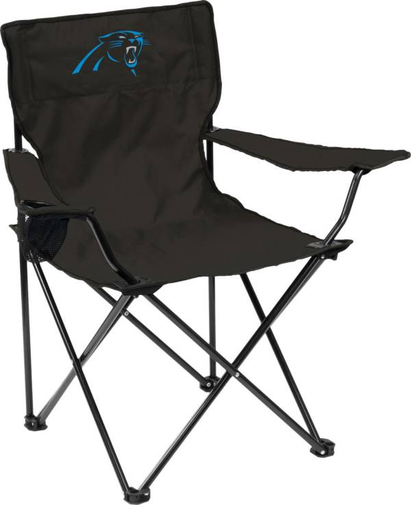 Carolina Panthers Quad Chair product image