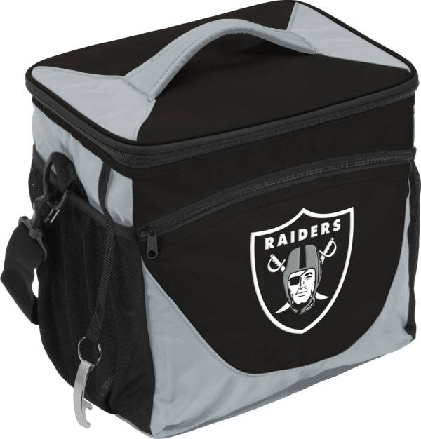 Las Vegas Raiders 24 Can Cooler product image