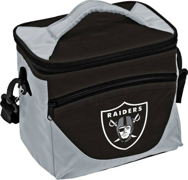 Las Vegas Raiders Halftime Lunch Cooler product image