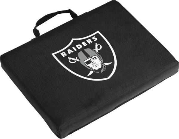 Las Vegas Raiders Bleacher Seat Cushion product image