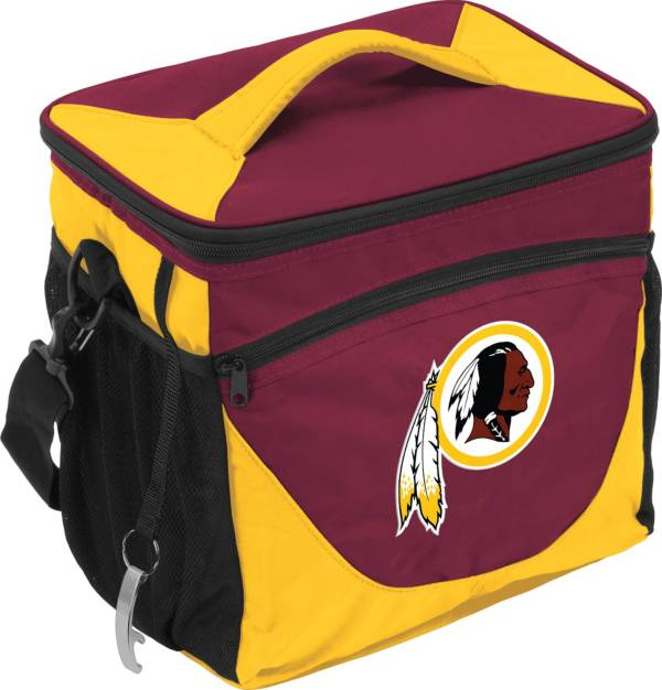 Washington Redskins 24 Can Cooler product image