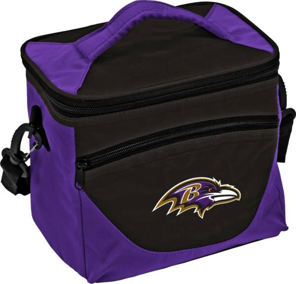 Baltimore Ravens Halftime Lunch Cooler product image