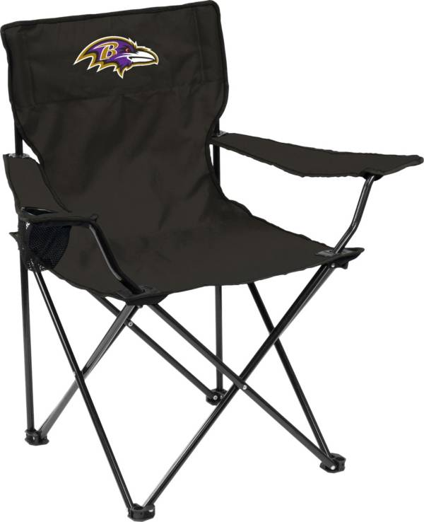 Baltimore Ravens Quad Chair product image