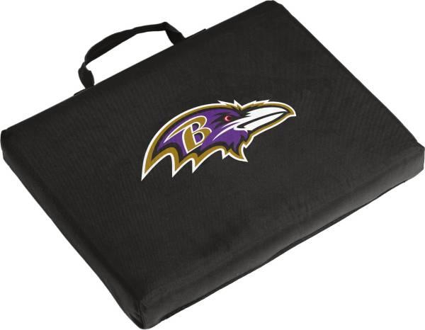 Baltimore Ravens Bleacher Seat Cushion product image