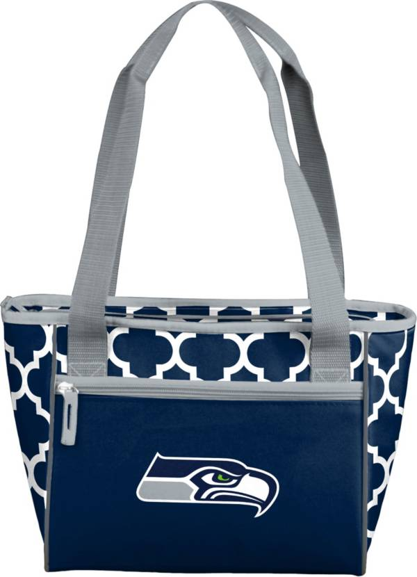 Seattle Seahawks 16 Can Cooler product image