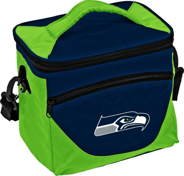 Seattle Seahawks Halftime Lunch Cooler product image