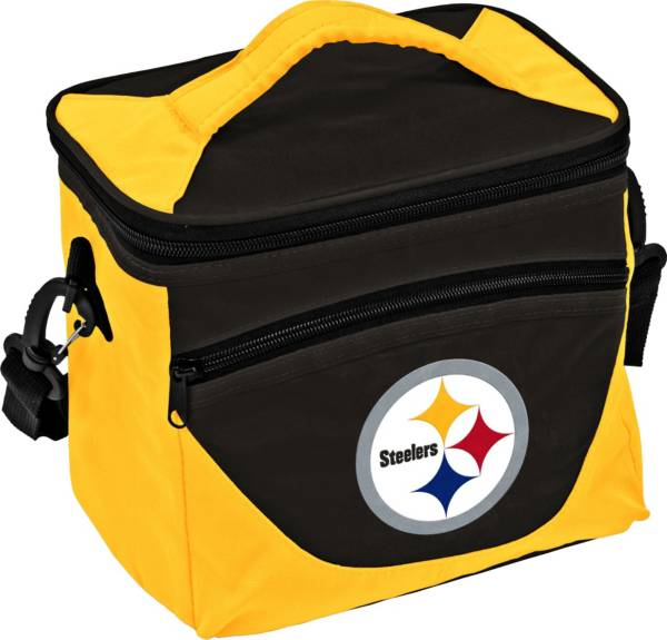 Pittsburgh Steelers Halftime Lunch Cooler product image