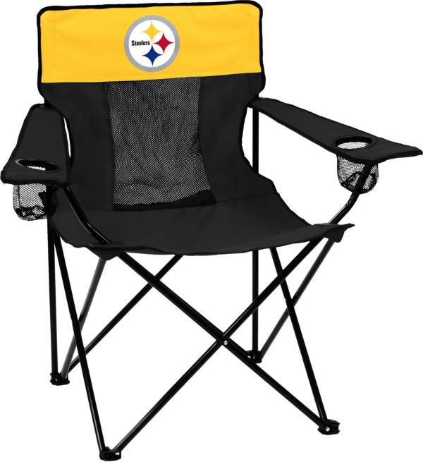 Pittsburgh Steelers Elite Chair product image