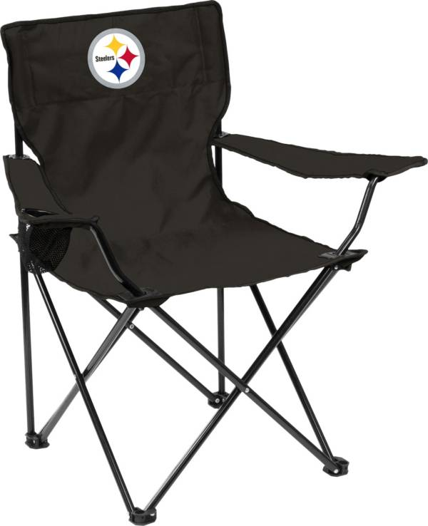 Pittsburgh Steelers Quad Chair product image
