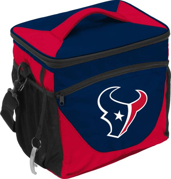 Houston Texans 24 Can Cooler product image