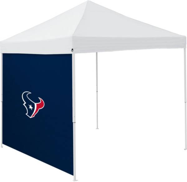 Houston Texans Tent Side Panel product image