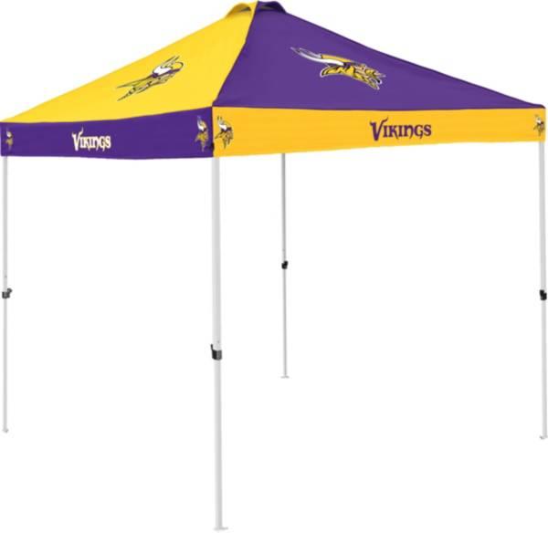 Minnesota Vikings Checkerboard Tent product image