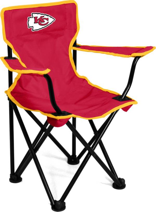 Kansas City Chiefs Toddler Chair product image
