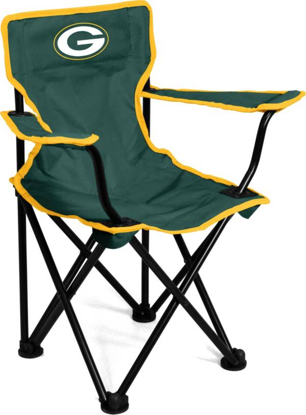Green Bay Packers Toddler Chair product image