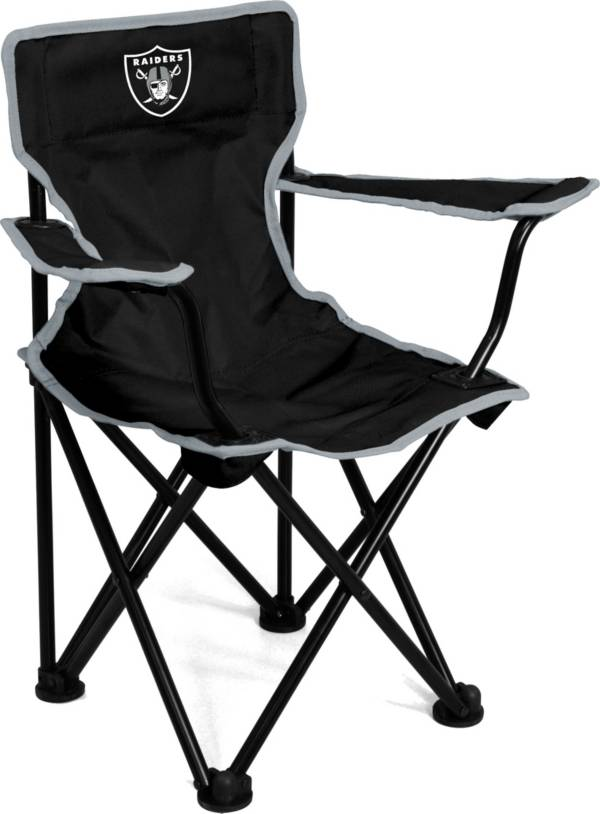 Las Vegas Raiders Toddler Chair product image