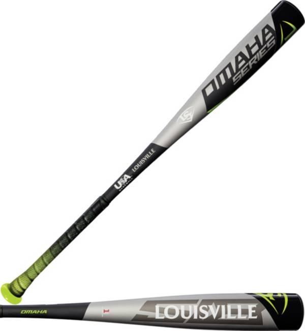 Louisville Slugger Omaha 518 USA Youth Bat 2018 (-10) product image
