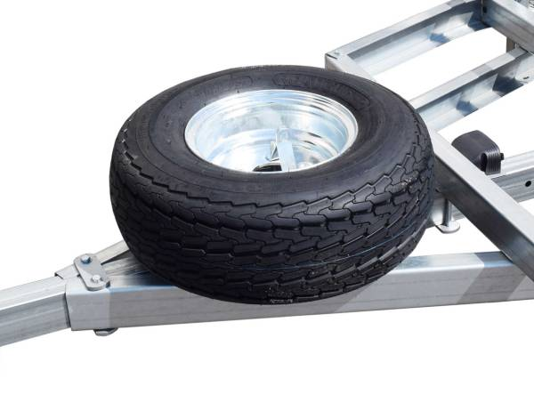 Malone MegaSport Spare Tire with Lock Attachment product image
