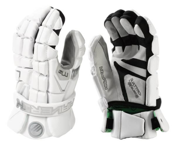 Maverik Men's M4 Lacrosse Gloves product image