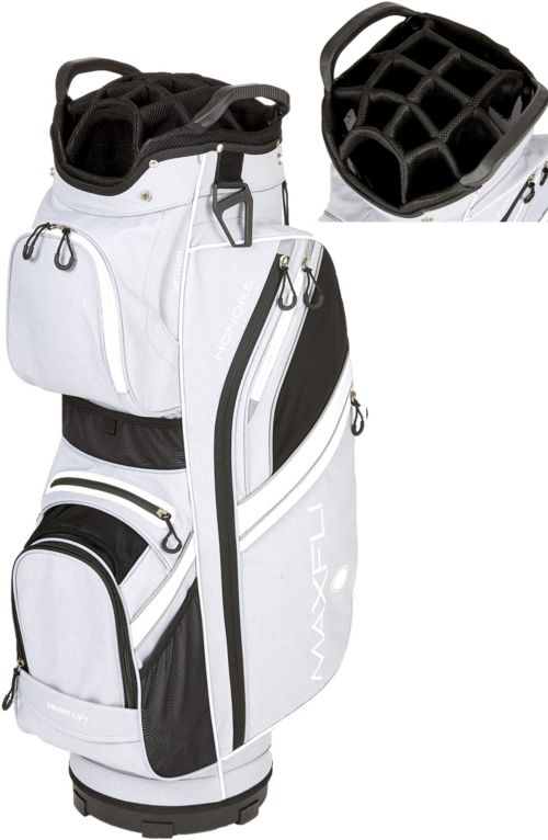 22cc402f73 Maxfli 2018 Honors Cart Golf Bag