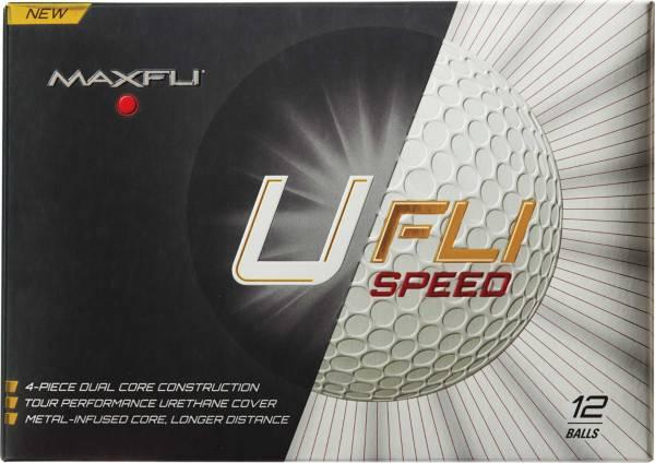 Maxfli UFli Speed Golf Balls product image