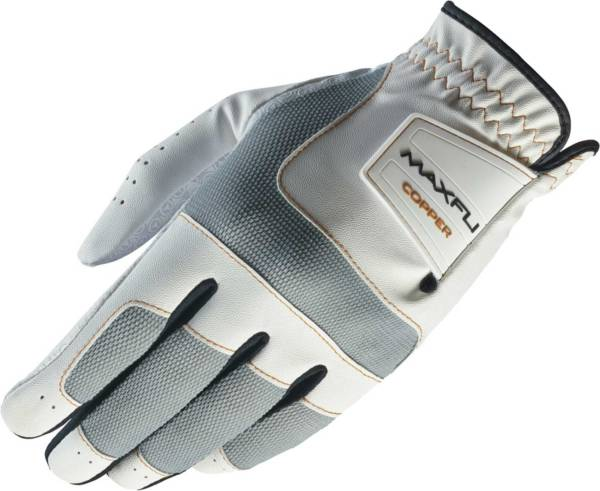 Maxfli Universal Fit Golf Glove With Copper product image