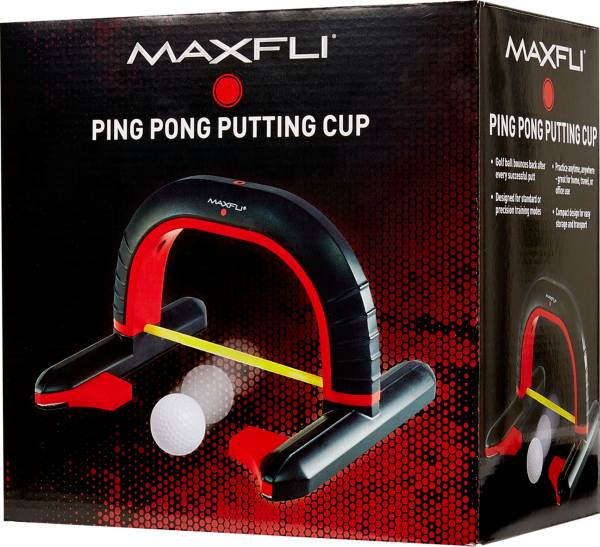 Maxfli Ping Pong Putting Cup product image