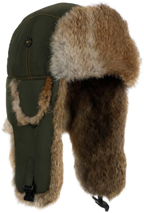 MAD BOMBER Men's Supplex Faux Fur Hat product image