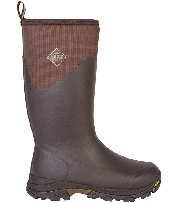 Muck Boots Men's Arctic Ice Tall Insulated Waterproof Winter Boots product image