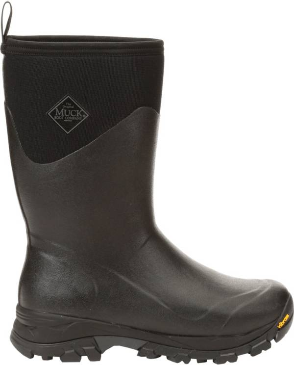 Muck Boots Men's Arctic Ice Mid Insulated Waterproof Winter Boots product image