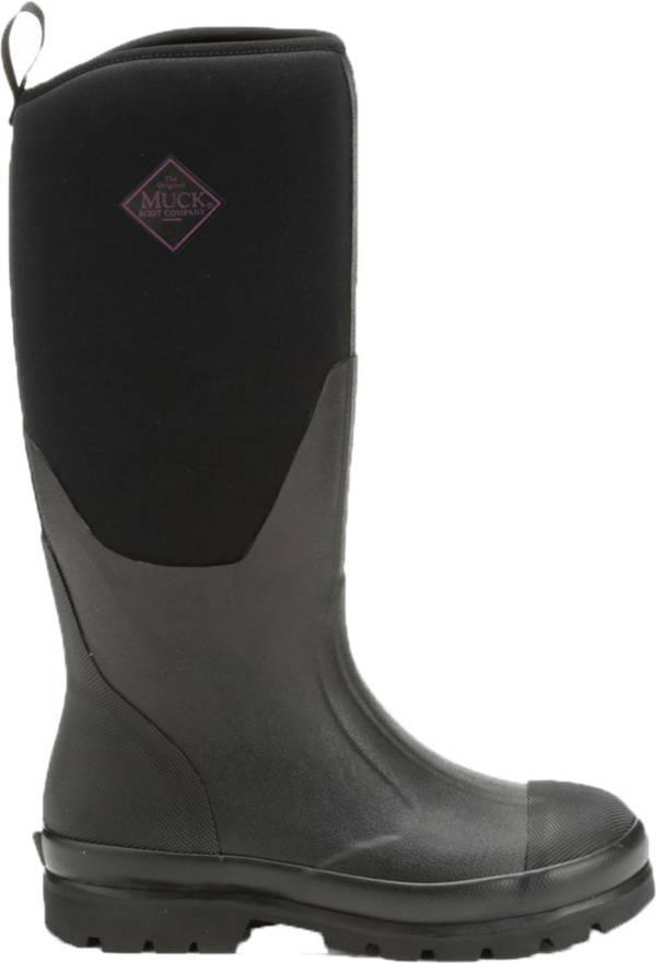 Muck Boot Co Women/'s Chore Classic Tall Black WCHT-000 BRAND NEW