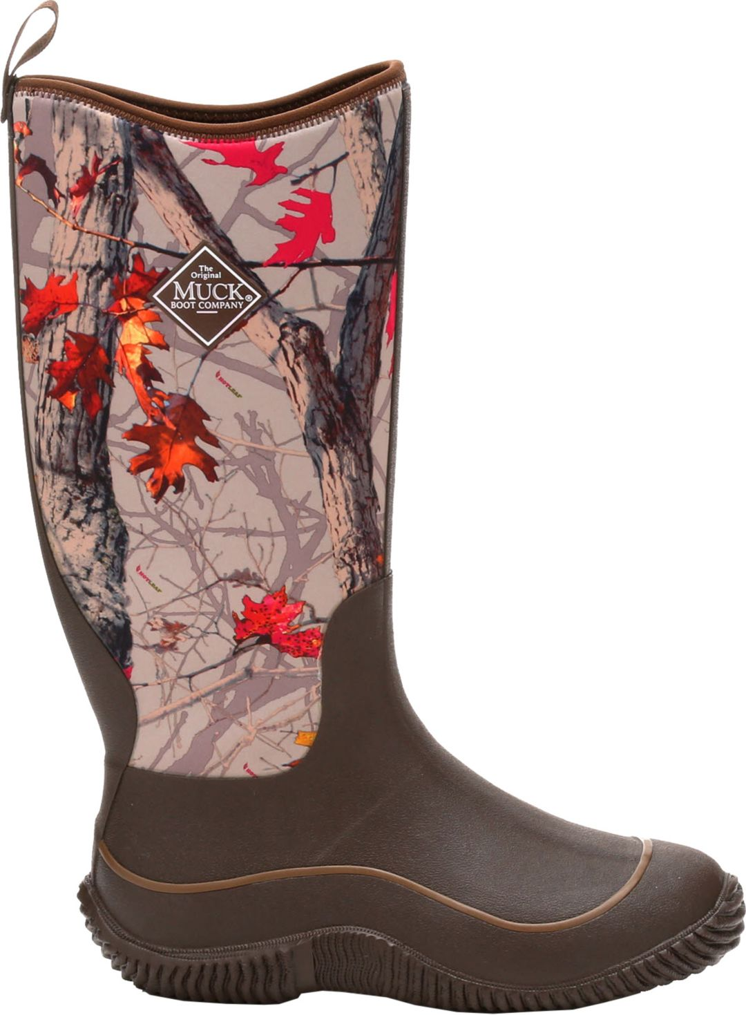 the best attitude 51d6a d5606 Muck Boots Women s Hale Rubber Hunting Boots   DICK S Sporting Goods