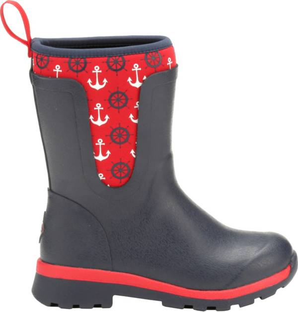 Muck Boots Kids' Cambridge Mid Waterproof Winter Boots product image