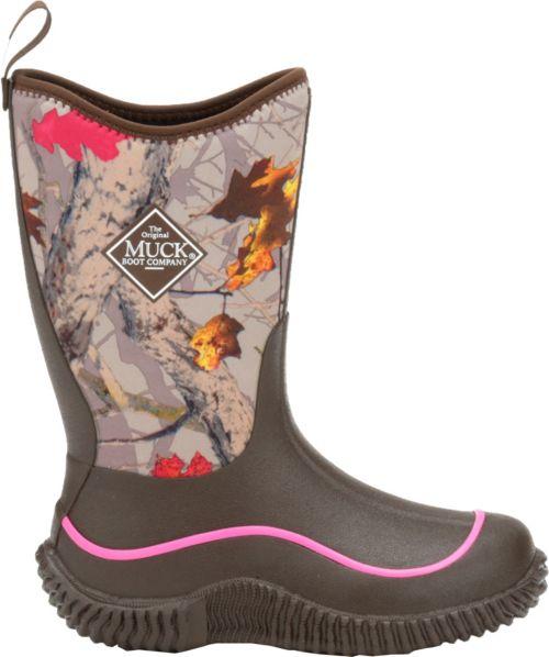 0d5d03a9899 Muck Boots Kids  Hale Winter Boots