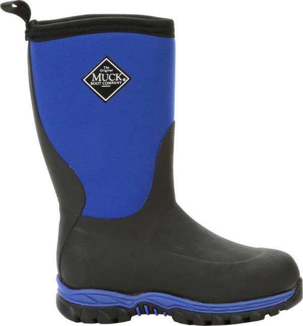 Muck Boots Kids' Rugged II Outdoor Waterproof Sport Boots product image