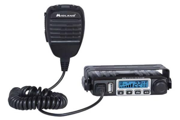 Midland MXT115 Micromobile 2-Way radio product image