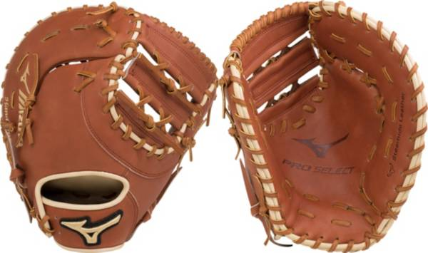 Mizuno 12.5'' Pro Select Series First Base Mitt product image