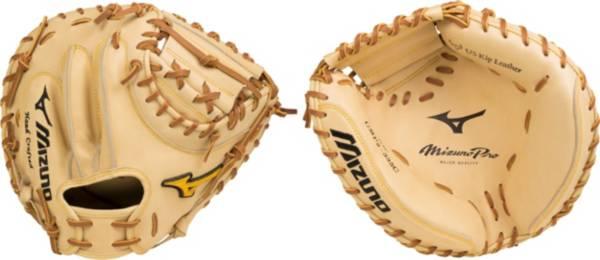 Mizuno 33.5'' Pro Series Catcher's Mitt product image