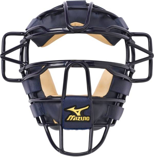 Mizuno Adult Classic Pro G2 Catcher's Mask product image