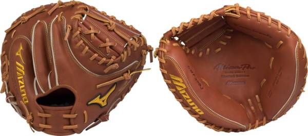 Mizuno 33.5'' Pro Series Catcher's Mitt product image